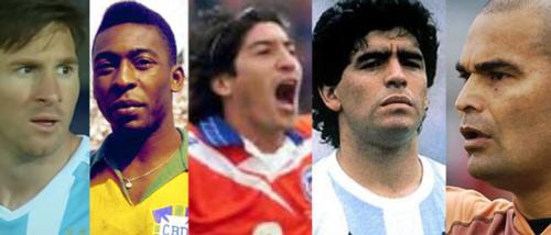 Messi lại thất bại: Bi kịch của những thiên tài - 3