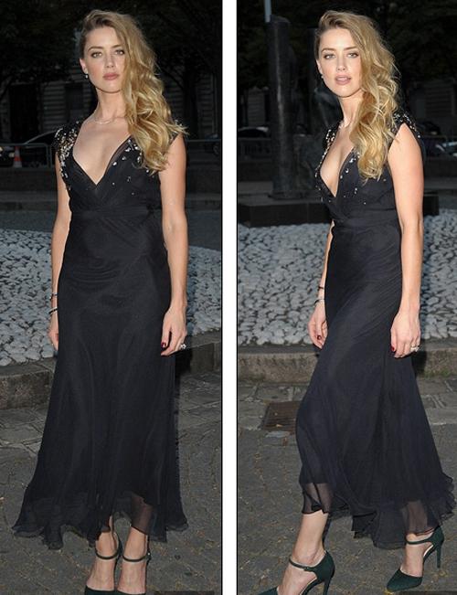 Paris Hilton ăn mặc táo bạo mừng ngày quốc khánh Mỹ - 13