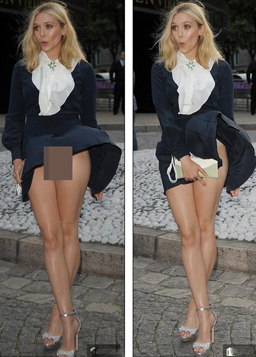 Paris Hilton ăn mặc táo bạo mừng ngày quốc khánh Mỹ - 14