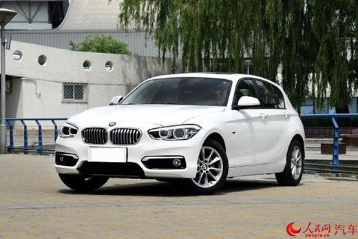 BMW 118i mới có thể trang bị động cơ ba xi-lanh 1,5T - 1