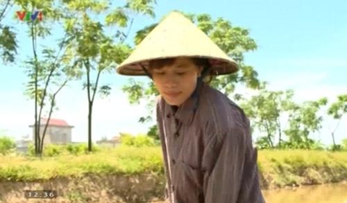 Nguyễn Thị Huyền: Sau HCV lại về làm ruộng - 1