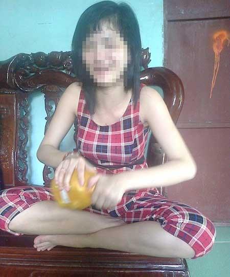 Đời chìm nổi của thiếu nữ bán dâm cho đại gia Cà Mau - 1