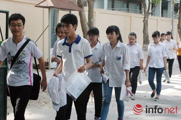Kỳ thi THPT quốc gia khó gấp 3 lần so với những kỳ thi trước đây? - 3