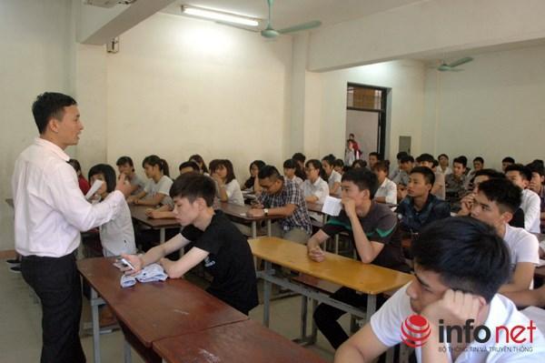 Kỳ thi THPT quốc gia khó gấp 3 lần so với những kỳ thi trước đây? - 5