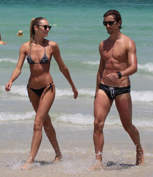 11 cặp đôi người mẫu khiến bạn phải phát ghen tị - 2