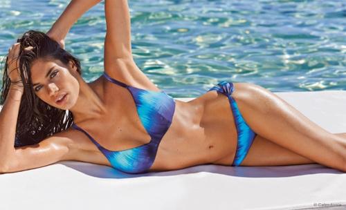 """Giải nhiệt mùa hè với những quảng cáo đồ bơi """"mát mẻ"""" - 7"""