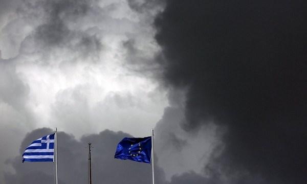 """Hy Lạp sẽ """"gặp ác mộng"""" nếu rời khỏi Eurozone - 1"""