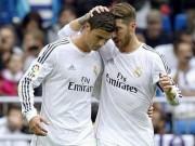 Ronaldo đề cao Benitez, không rõ tương lai Ramos