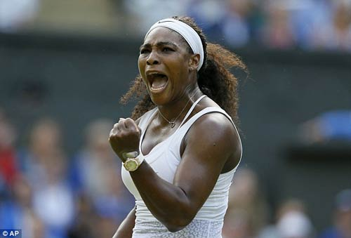 Tin HOT 6/7: Serena sớm giành vé dự WTA Finals - 1