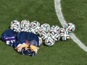 Đội bóng tội nghiệp nhất thế giới: 3 trận thua 114 bàn