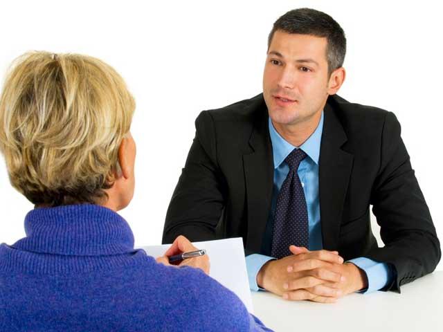 Bạn có nên trả lời tất cả các câu hỏi của nhà tuyển dụng? - 1