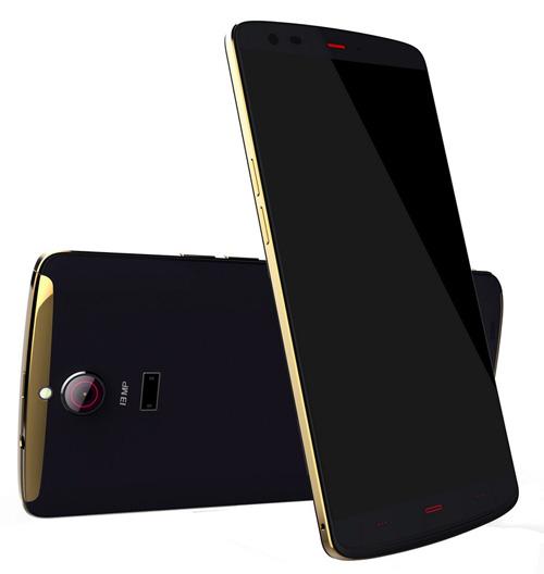"""Kingzone """"gây sốc"""" với 2 smartphone công nghệ 4G 64bit - 1"""