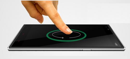 """Kingzone """"gây sốc"""" với 2 smartphone công nghệ 4G 64bit - 4"""