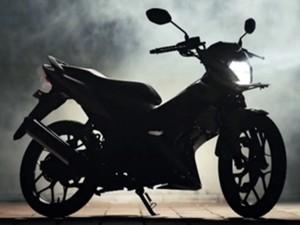 Đối thủ mới của Yamaha Exciter 150 lộ ảnh thực tế