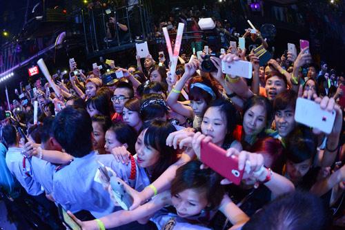 Avatar hình Sơn Tùng MTP đoạt giải 100 triệu đồng - 3