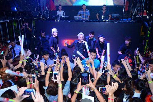 Avatar hình Sơn Tùng MTP đoạt giải 100 triệu đồng - 4