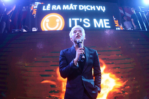 Avatar hình Sơn Tùng MTP đoạt giải 100 triệu đồng - 2