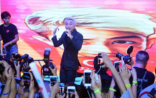 Avatar hình Sơn Tùng MTP đoạt giải 100 triệu đồng - 6