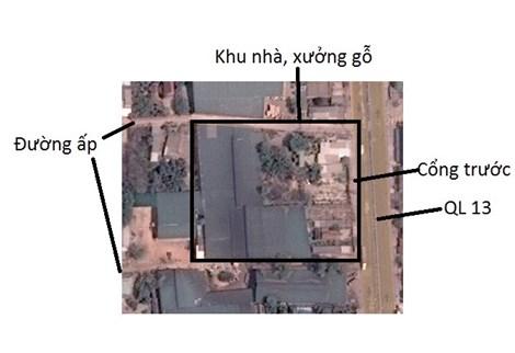 Thảm sát 6 người chết: Hung thủ vào nhà bằng đường nào? - 1
