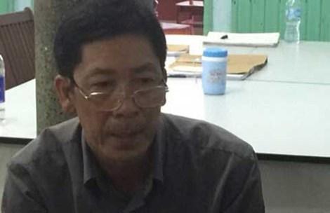 Nghi phạm 62 tuổi sát hại người tình: Do ghen tuông - 1