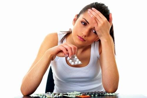 Mẹo làm giảm cơn đau bụng kinh không cần thuốc - 3