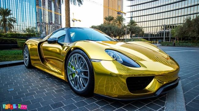 Điểm danh những siêu xe hydrid nhanh nhất thế giới - 1