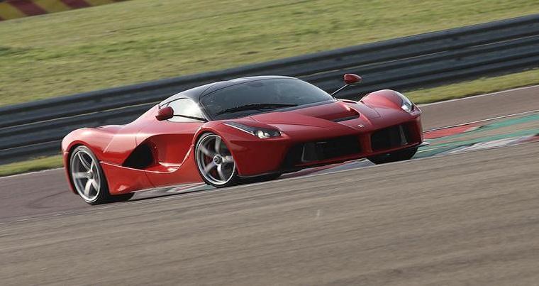 Điểm danh những siêu xe hydrid nhanh nhất thế giới - 3