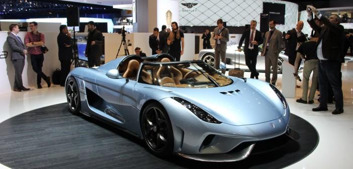 Điểm danh những siêu xe hydrid nhanh nhất thế giới - 4