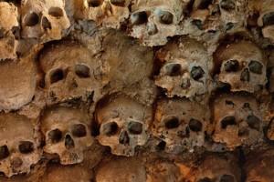 Khám phá những ngôi mộ tập thể đầy bí ẩn