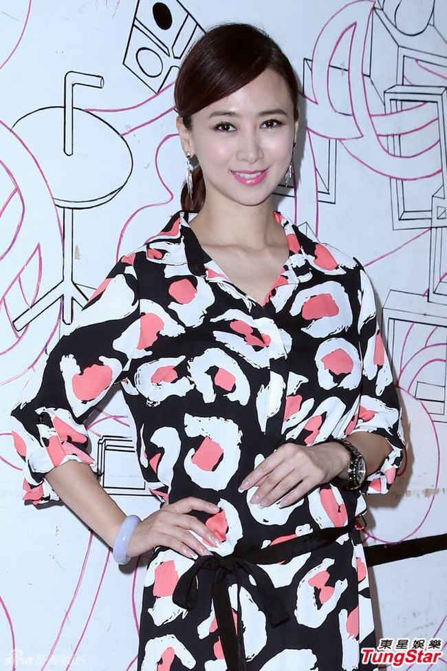 Nữ hoàng phim cấp 3 Hồng Kông U50 vẫn đẹp rạng ngời - 1