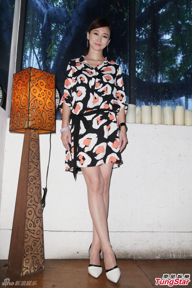 Nữ hoàng phim cấp 3 Hồng Kông U50 vẫn đẹp rạng ngời - 3