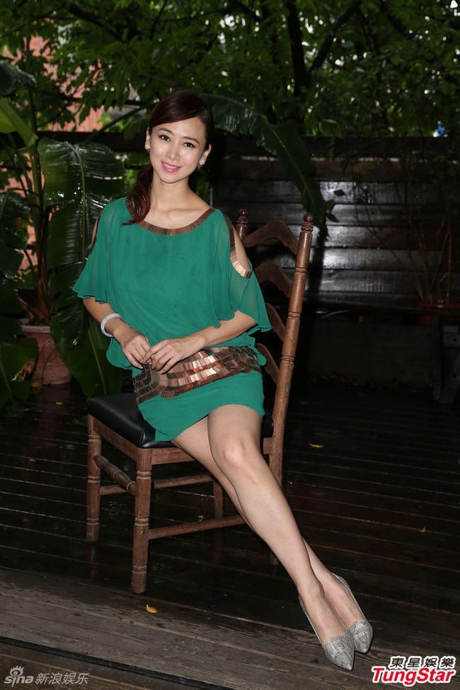 Nữ hoàng phim cấp 3 Hồng Kông U50 vẫn đẹp rạng ngời - 5