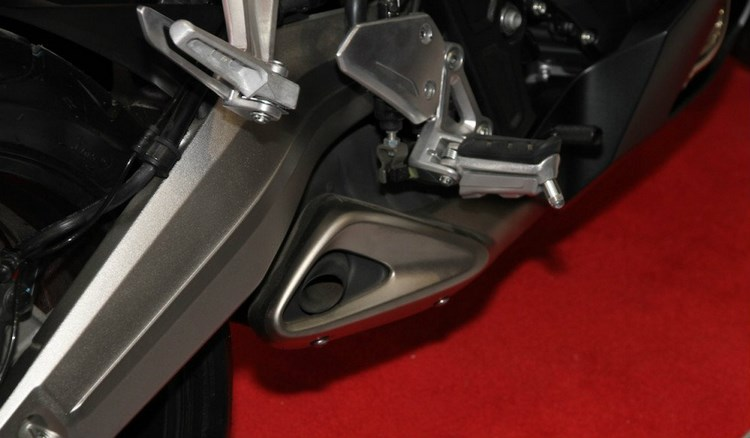 Honda CBR650F giá 172 triệu đồng cho đặt hàng trước - 4