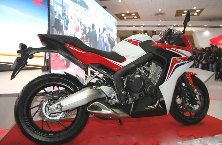 Honda CBR650F giá 172 triệu đồng cho đặt hàng trước - 2