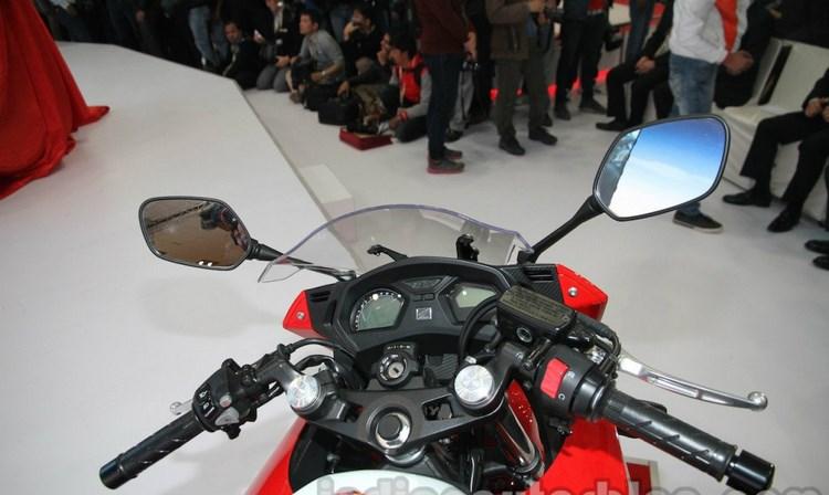 Honda CBR650F giá 172 triệu đồng cho đặt hàng trước - 7