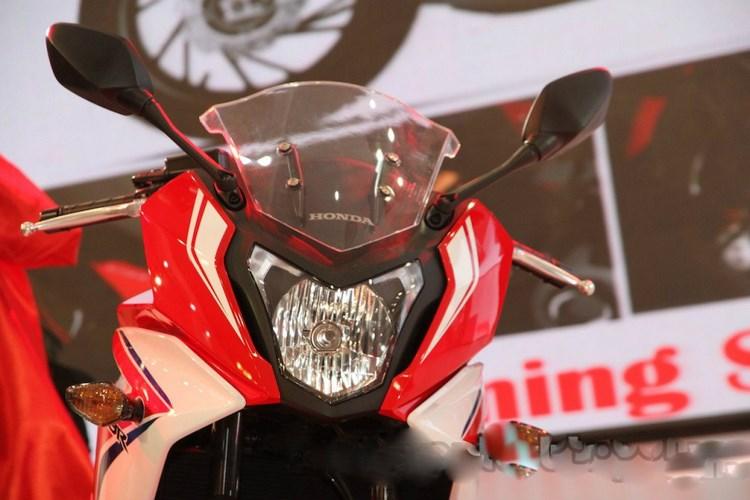 Honda CBR650F giá 172 triệu đồng cho đặt hàng trước - 6