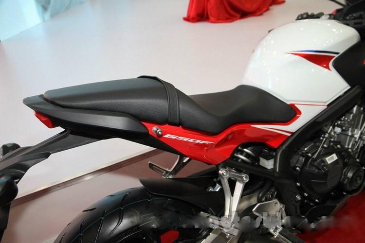 Honda CBR650F giá 172 triệu đồng cho đặt hàng trước - 12