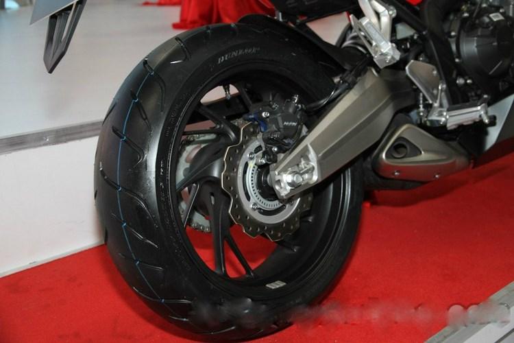 Honda CBR650F giá 172 triệu đồng cho đặt hàng trước - 11
