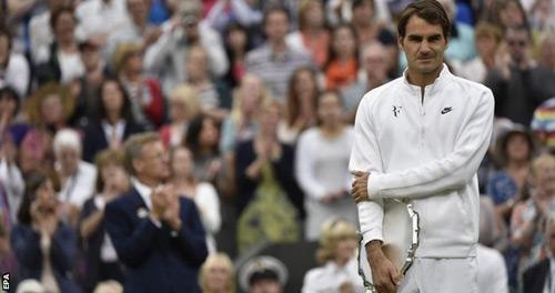 """Djokovic: """"Federer giúp tôi vượt qua giới hạn"""" - 2"""