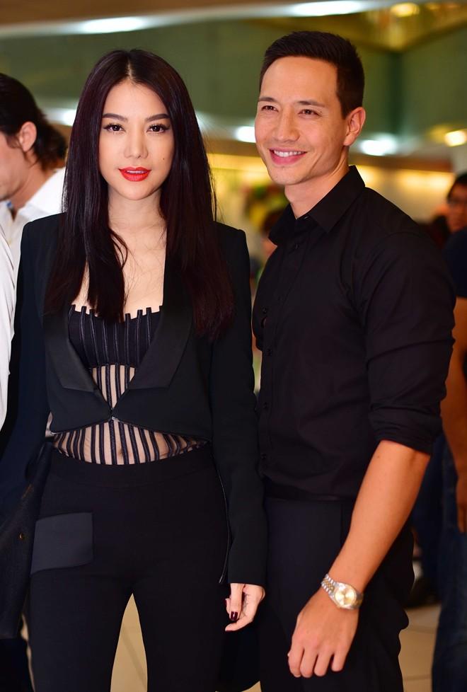 Trương Ngọc Ánh: Tôi và Kim Lý không lạnh nhạt như tin đồn - 2