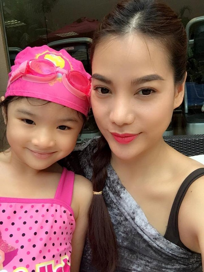 Trương Ngọc Ánh: Tôi và Kim Lý không lạnh nhạt như tin đồn - 1