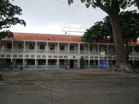 Độc đáo những ngôi trường trăm tuổi ở Sài Gòn - 5