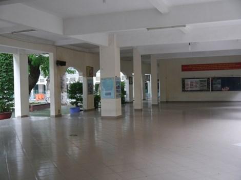 Độc đáo những ngôi trường trăm tuổi ở Sài Gòn - 8