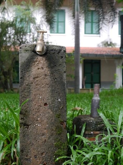 Độc đáo những ngôi trường trăm tuổi ở Sài Gòn - 7