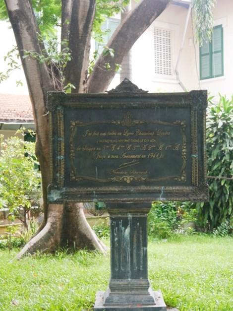 Độc đáo những ngôi trường trăm tuổi ở Sài Gòn - 9