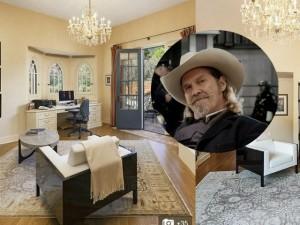 """Ngắm trọn biệt thự gần 700 tỉ đồng của """"bố già"""" Hollywood"""