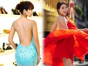 """10 trang phục """"nóng"""" nhất tuần qua của mỹ nữ Việt"""