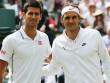 3 lý do khiến Federer thua Djokovic