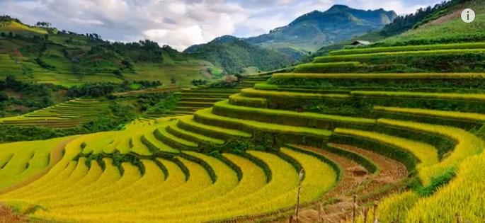 Lào Cai lọt top 10 danh thắng đẹp nhất thế giới - 2