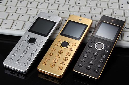 Bộ 5 điện thoại cơ bản cháy hàng 3 ngày cuối khuyến mại - 3